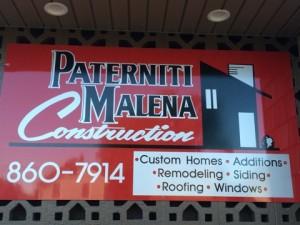 Paterniti Malena Construction